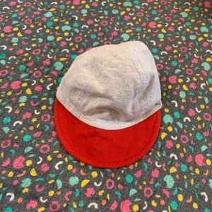 Vintage Cotton Baseball Hat